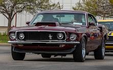 Mustang Ten Millionth 033
