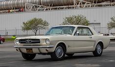 Mustang Ten Millionth 031