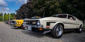 Mustang Ten Millionth 025