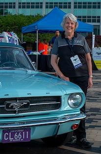 Mustang Ten Millionth 023