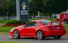 Mustang Ten Millionth 015