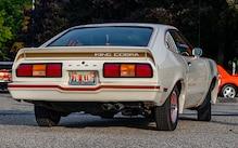 Mustang Ten Millionth 010