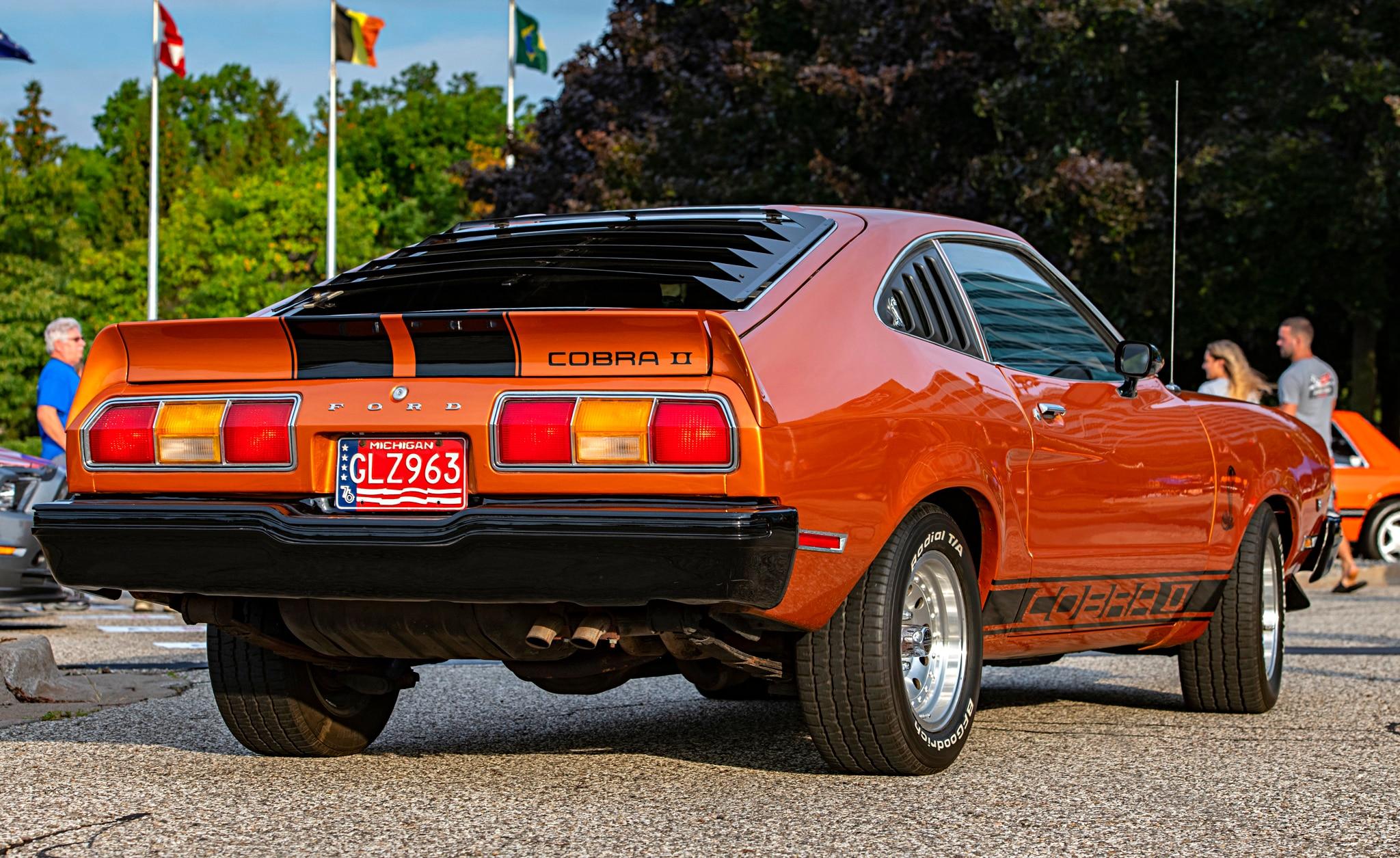 Mustang Ten Millionth 009
