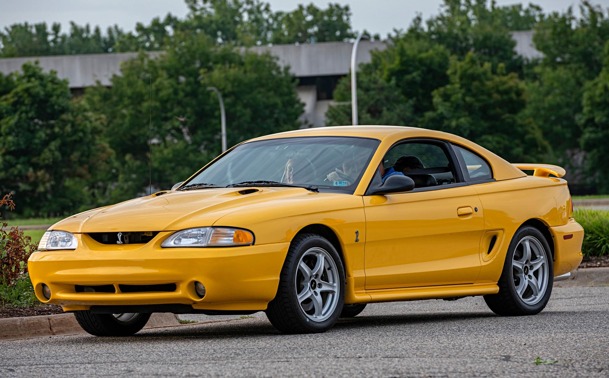 Mustang Ten Millionth 005