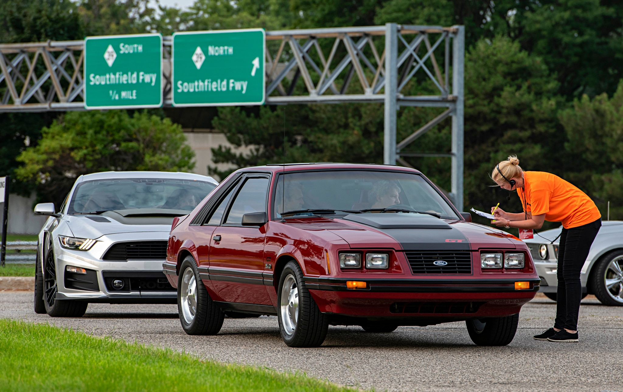 Mustang Ten Millionth 003
