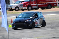 Pat Sheely 2017 Ford Focus RS DriveOPTIMA Pikes Peak International Raceway 2018 311