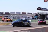 Cliff Elliott 2016 Ford Mustang DriveOPTIMA Pikes Peak International Raceway 2018 12