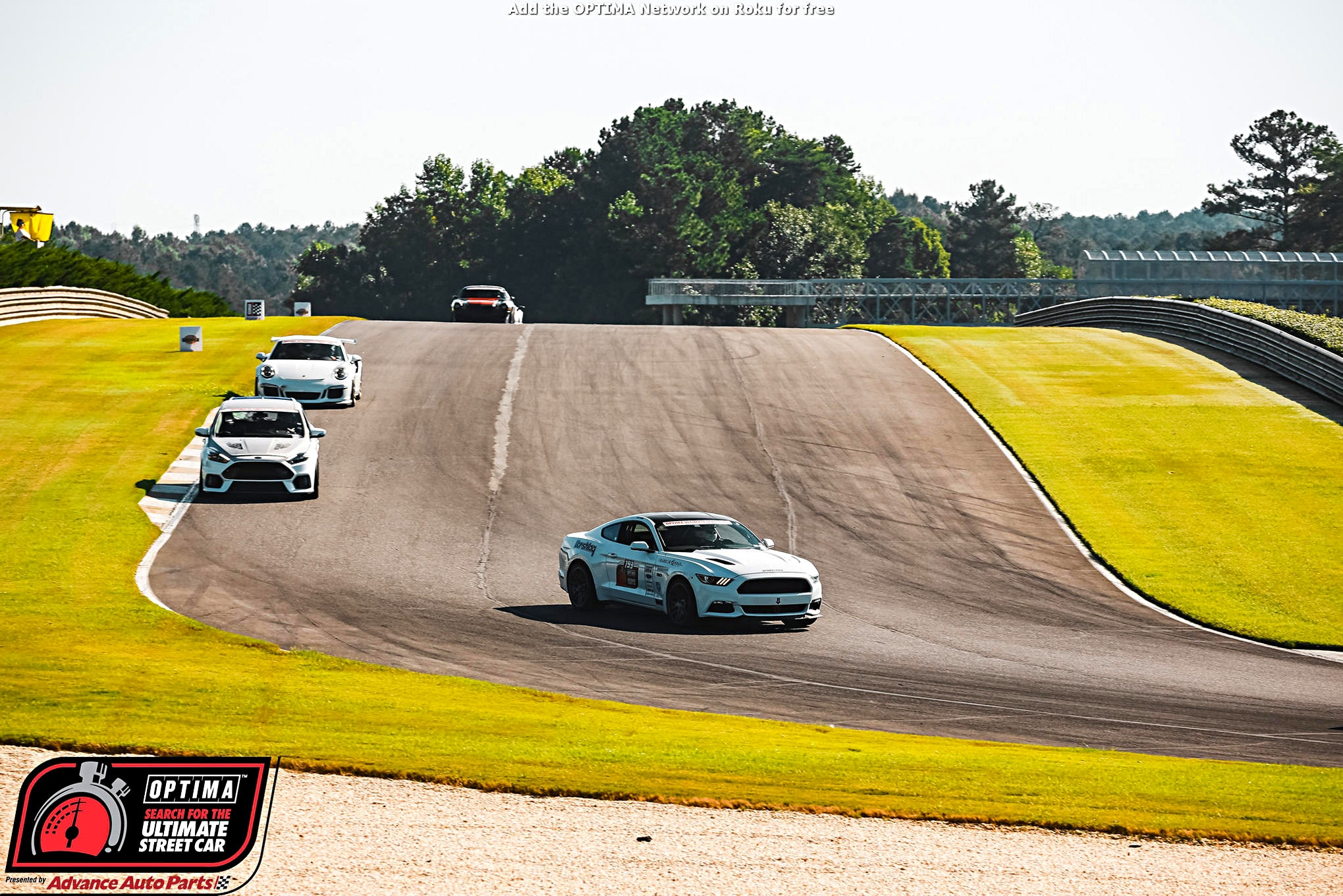 Falken Tire Road Course Time Trial DriveOPTIMA Barber Motorsports Park 2018 784