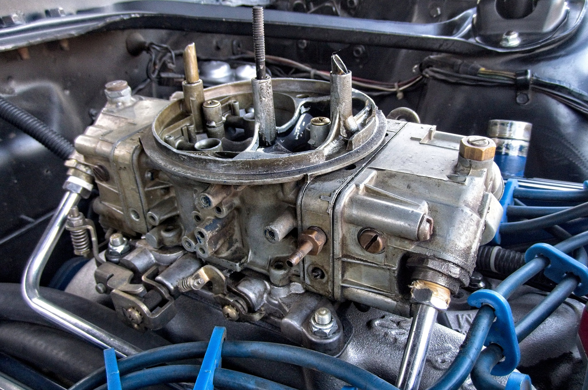 1967 Ford Mustang Shelby Bullitt Tribute 025