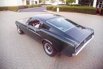 1967 Ford Mustang Shelby Bullitt Tribute 035