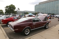 Mustang Memories Show 2018 328