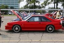 Mustang Memories Show 2018 324