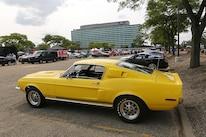 Mustang Memories Show 2018 318