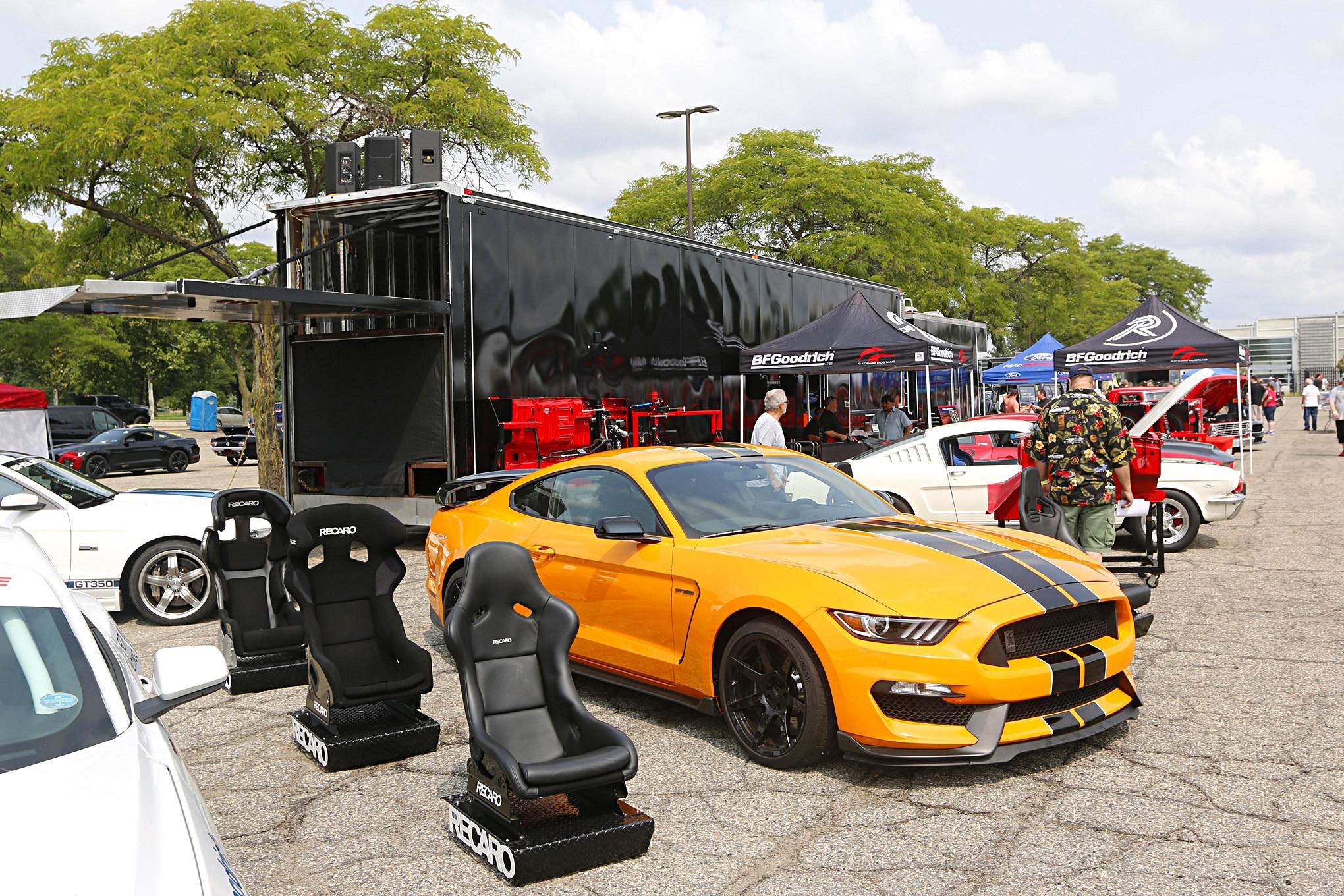 Mustang Memories Show 2018 312