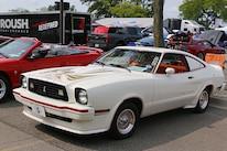 Mustang Memories Show 2018 299
