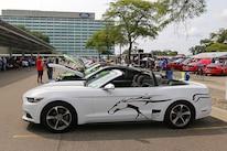 Mustang Memories Show 2018 296