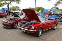 Mustang Memories Show 2018 283