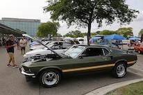 Mustang Memories Show 2018 259