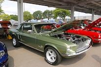 Mustang Memories Show 2018 248