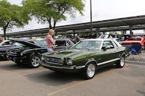 Mustang Memories Show 2018 226
