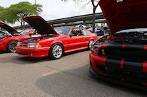 Mustang Memories Show 2018 224