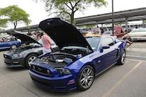 Mustang Memories Show 2018 217