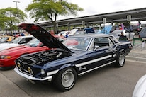 Mustang Memories Show 2018 212