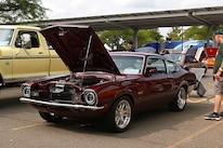 Mustang Memories Show 2018 180