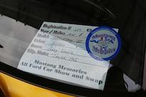 Mustang Memories Show 2018 163