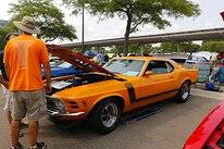 Mustang Memories Show 2018 149