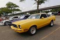 Mustang Memories Show 2018 144