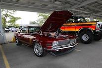 Mustang Memories Show 2018 138
