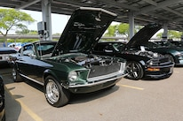 Mustang Memories Show 2018 115
