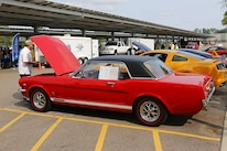 Mustang Memories Show 2018 106