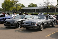 Mustang Memories Show 2018 078