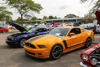 Mustang Memories Show 2018 107