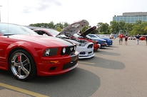 Mustang Memories Show 2018 071