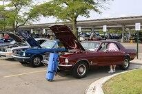 Mustang Memories Show 2018 061