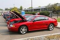 Mustang Memories Show 2018 008