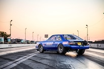 Frank Varela 1989 Fox Renegade Mustang 006