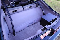 Jean Aiton 1992 Fox Body Trunk