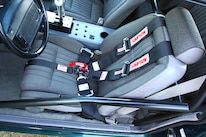Jean Aiton 1992 Fox Body Seatbelts