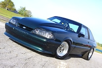 Jean Aiton 1992 Fox Body Front