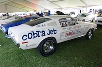 Cobra Jet Reunion 25