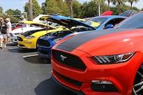 Mustang Week Meet N Greet 164