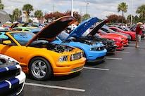 Mustang Week Meet N Greet 136