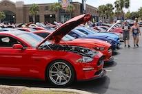 Mustang Week Meet N Greet 119