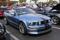 Mustang Week Meet N Greet 111