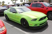 Mustang Week Meet N Greet 101