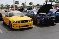 Mustang Week Meet N Greet 94